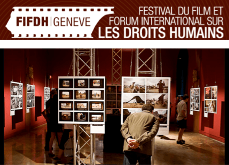 Geneva Film Festival and International Forum on Human Rights